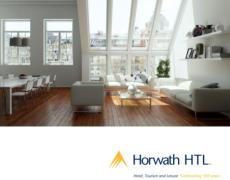 Informe Horwath Apartamentos Turísticos 2015