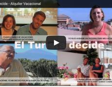 El turista decide [VIDEO]