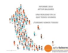 Impacto económico del Alquiler Vacacional en Baleares y propuesta de regulación.
