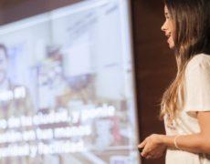 Entrevista a Marta de la Vega-Hazas de Airbnb.