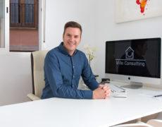 Entrevista de HundredRooms a Bernat Comas, CEO de Villa Consulting