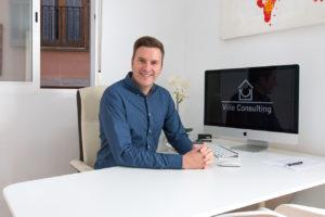 Bernat - Fundador y CEO
