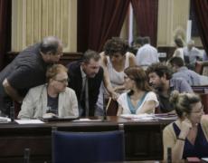 El arrendamiento turístico en plurifamiliares deja de estar prohibido en Balears, pero tampoco está autorizado