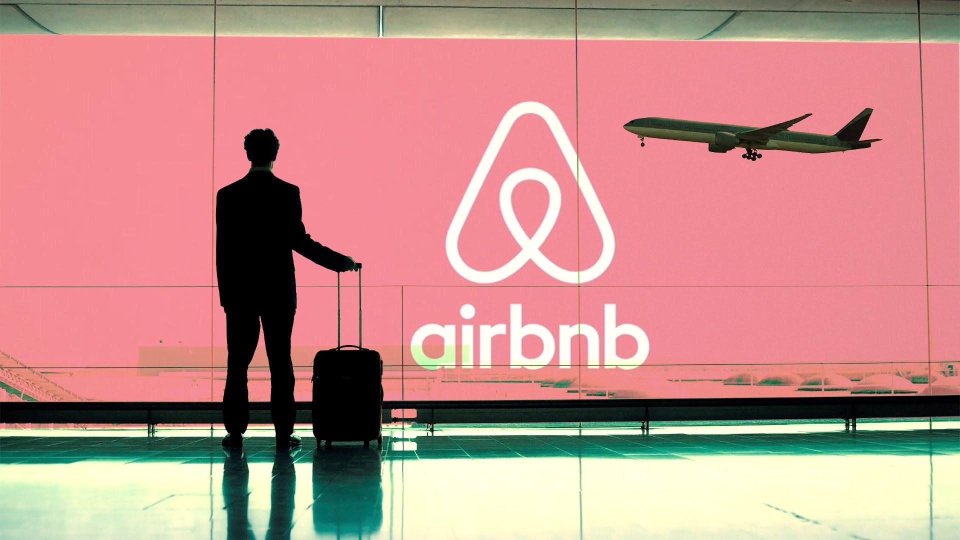 Airbnb entra en el mercado de propiedades de lujo