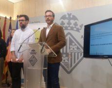 El alquiler turístico en pisos estará prohibido en Palma.