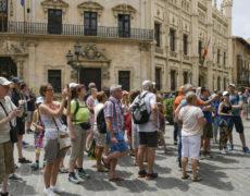 El alquiler turístico ya copa el 90% de las plazas legales para los meses de julio y agosto