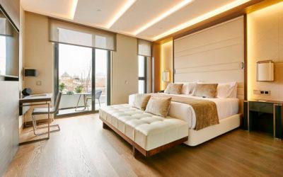 Circular: Autoevaluación en Hoteles, Apartahoteles y Apartamentos Turísticos.