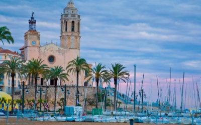 La reputación turística online de Sitges [Infografía]