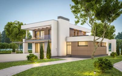 Arquitectura y Diseño: ¿cómo conseguir que sea sostenible tu villa?