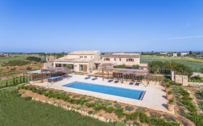 El Consell de Mallorca ampliará el número de plazas a 50 en los agroturismos.